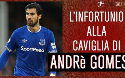 L'Infortunio alla Caviglia di Andrè Gomes